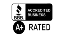 A+ Rated On BBB